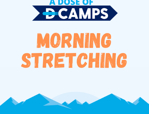 Morning Stretching
