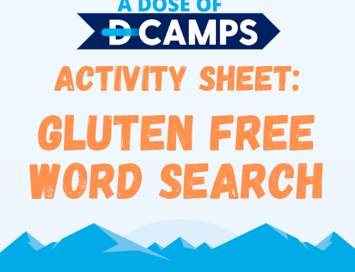Gluten Free Word Search