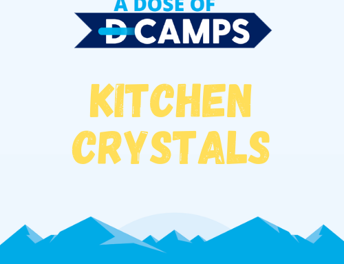 Kitchen Crystals