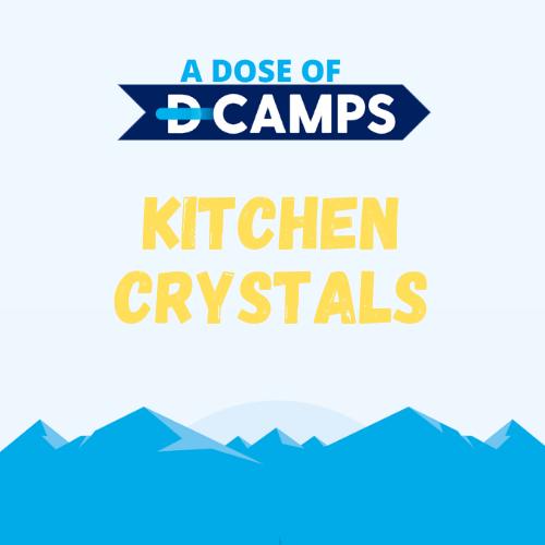 d-camps activity crystals