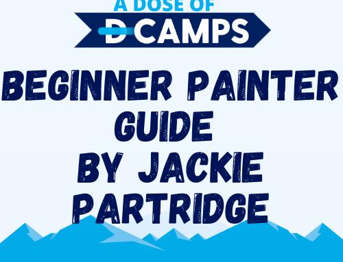 Beginner Painter Guide