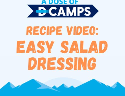 Easy Salad Dressings