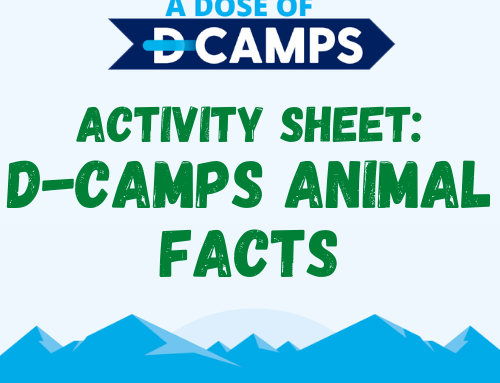 D-Camps Animal Facts