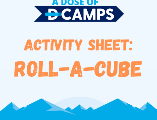 Roll-A-Cube