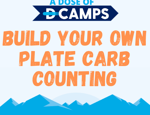 Build Your Own Healthy Plate: Carb Counting