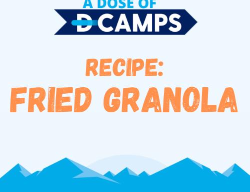 Fried Granola