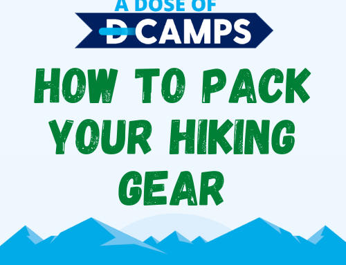 How to Pack Your Gear
