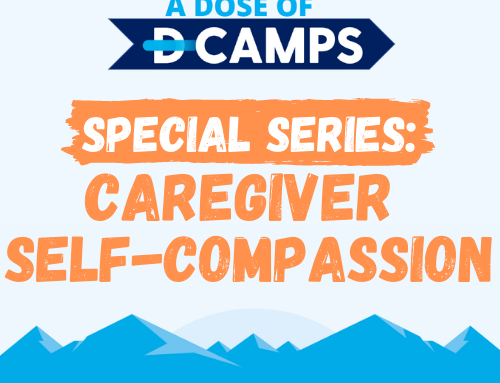 Special Series Saturday: Caregiver Self-Compassion