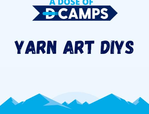 Yarn Art DIYs