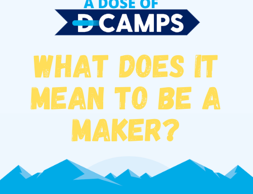 What Does Being a Maker Mean?