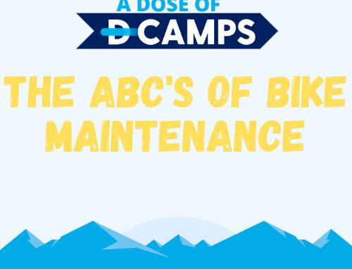 The ABC's of Bike Maintenance