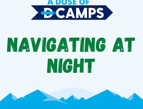 Navigating at Night