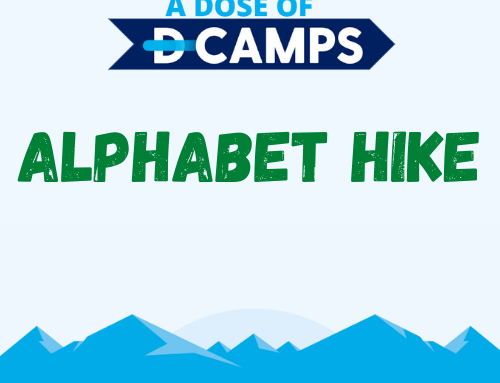Alphabet Hike