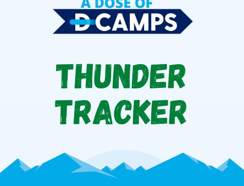 Thunder Tracker